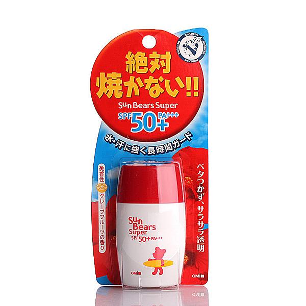 近江豔陽防曬隔離乳液SPF50/乾爽型 [仁仁保健藥妝]