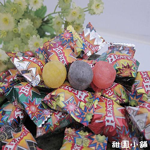 熱熱糖 整人糖 辛辣口味 250g 甜園小舖