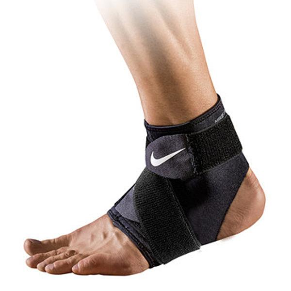 Nike Pro Combat Ankle [NMZ13010LG] 護踝 運動 防護 支撐 壓縮 調整 黑 L