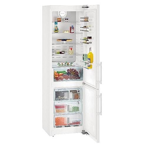 嘉儀 LIEBHERR 利勃 CNP4056 獨立式 上下門冰箱 (361公升) 【得意家電】※熱線07-7428010