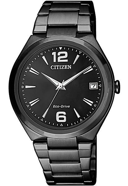 CITIZEN 星辰 FE6025-52E光動能都會情人節腕表34.8mm網路授權代理店