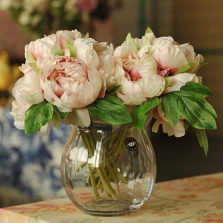假花新娘手捧花 整體花藝套裝