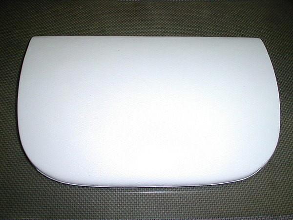 【麗室衛浴】浴缸專用枕頭 超級舒服 PU枕頭 泡湯不必用毛巾墊 M-042-2