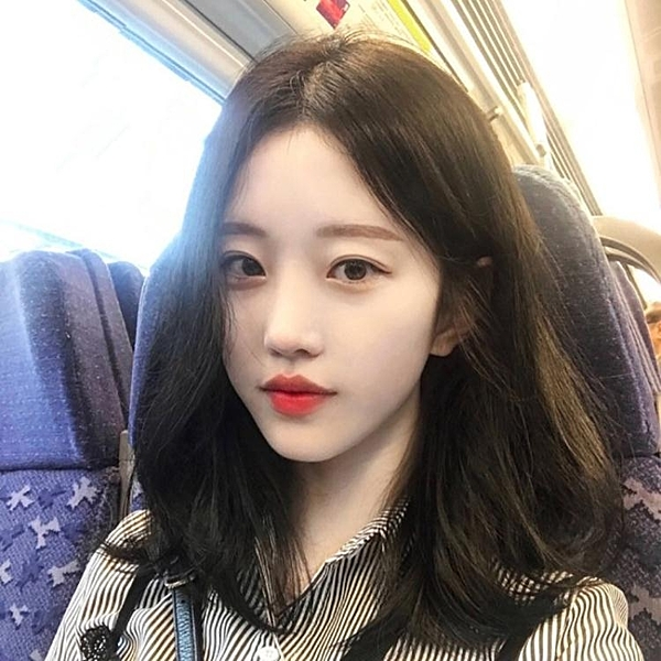 限定款假髮女短捲髮隱形無痕短直髮U型半頭套BOBO韓系中長款鎖骨髮圓臉