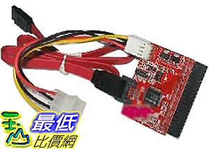 _B@[有現貨-馬上寄] 超小 SATA TO 3.5吋 IDE 專用 轉接卡/介面卡(20637_P49)