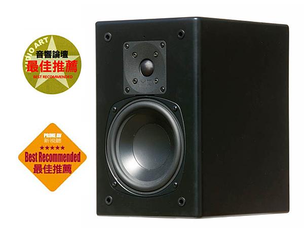 新竹推薦音響店《名展音響》丹麥M&K SOUND MPS-1611P 兩音路主動式喇叭/支