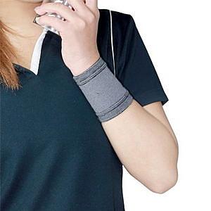 【源之氣】肢體裝具(未滅菌)竹炭運動護手腕(2入) RM-10212-台灣製