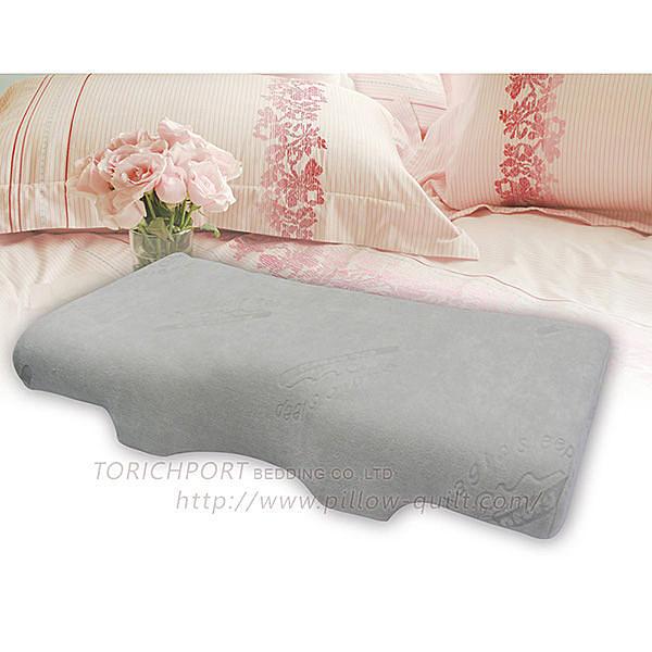 【Victoria】台灣製 護頸記憶枕(2顆)_TRP多利寶
