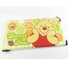 【收藏天地】創意小物*迪士尼可愛口罩-小熊維尼Winnie the pooh