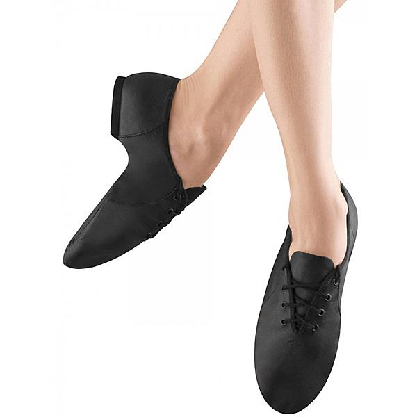 *╮寶琦華Bourdance╭*爵士鞋系列☆BLOCH低筒兩點膠底爵士鞋SO405L【80250405】