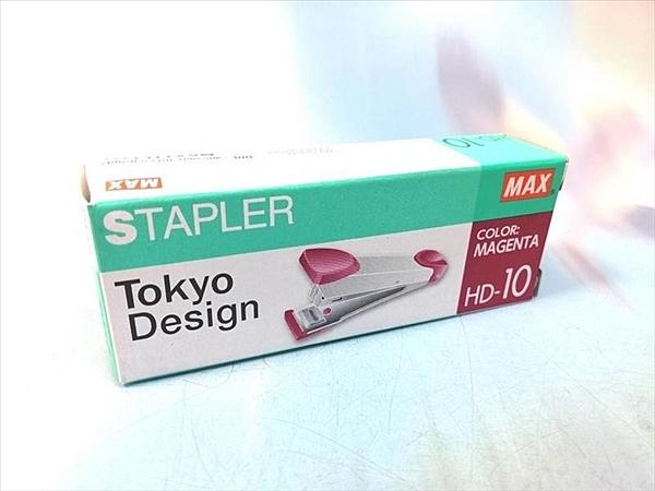 美克司釘書機 HD-10【70775698】釘書機 文具用品 辦公用品《八八八e網購【八八八】e網購