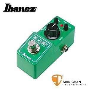 Ibanez TS MINI 迷你 Tube Screamer 破音效果器/日本製造(TS808 迷你版)