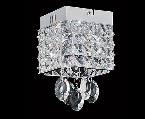 燈飾燈具【燈王的店】晶鑽水晶 4燈 半吸頂燈 附燈泡 ☆ 10329/C4