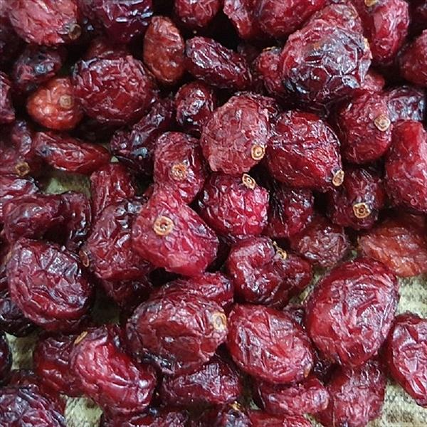 整顆蔓越莓乾 300g【2019040942024】(優質果乾)