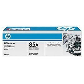 HP㊣原廠碳粉匣CE285A 85A 黑色 適用HP P1102W/M1132/M1212nf/P1102/1102W/1102/1132/M1212/1212印表機285A/CE285/285