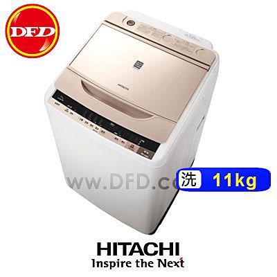 HITACHI 日立洗衣機 SFBW12W 11kg 直立式 洗衣機 自動槽洗淨 尼加拉飛瀑 公司貨 ※運費另計(需加購)