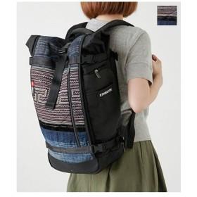 ETHNOTEK エスノテック ラージャバックパック Laptop Back Pack