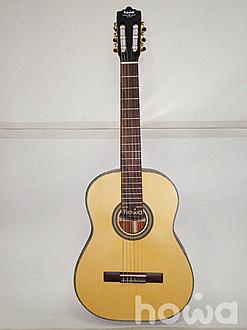 howa 豪華樂器 GL-21C 39吋古典單板吉他 / 把