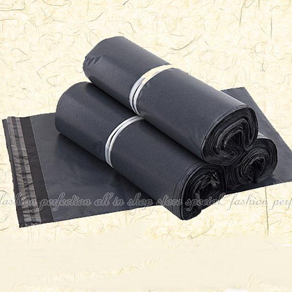 【GU120】快遞袋50x60(100入)破壞袋 服裝袋 不透光PE袋 網拍包裝袋 自黏性物流袋 寄件袋 EZGO商城