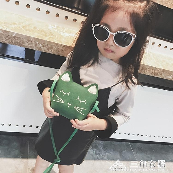 兒童包包斜背包 時尚可愛公主女童美爆迷你小包 潮寶寶小挎包 新年钜惠