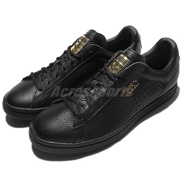 361051-01 低筒 鞋面皮革材質 球鞋流行 古著復古穿搭推薦