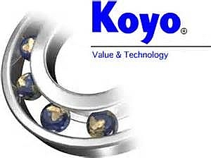 *雲端五金便利店* KOYO NACHI 軸承 培林 6014 2RU 雙面塑膠蓋 日本製