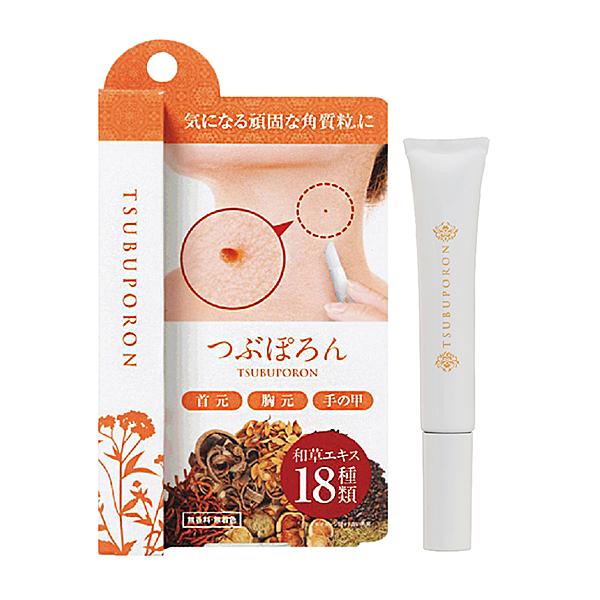 【白雪姬】Tsubuporon職人軟化小肉芽聰明刷頭凝膠(日用)