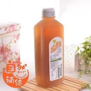 【自然補給】冰糖海燕窩 6瓶(1000g/瓶)