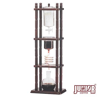 《JUNIOR》三層冰釀咖啡器 RT0202 500c.c.
