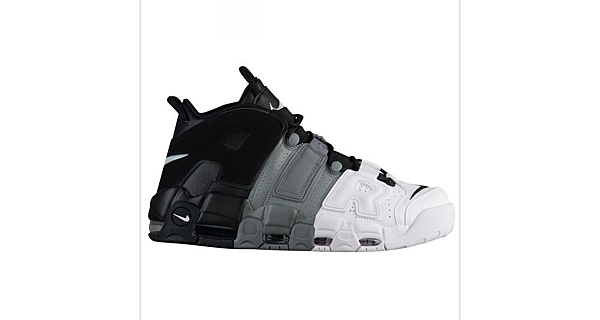 【預購】NIKE AIR MORE UPTEMPO BOYS 15082005