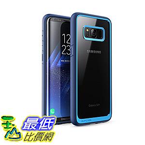 [106 美國直購] Supcase Samsung Galaxy S8 Case 霧面藍框 [Unicorn Beetle Style Series] 手機殼 保護殼