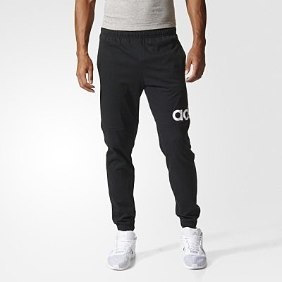 美國代購 adidas 現貨 ESSENTIALS 運動長褲 (XL)
