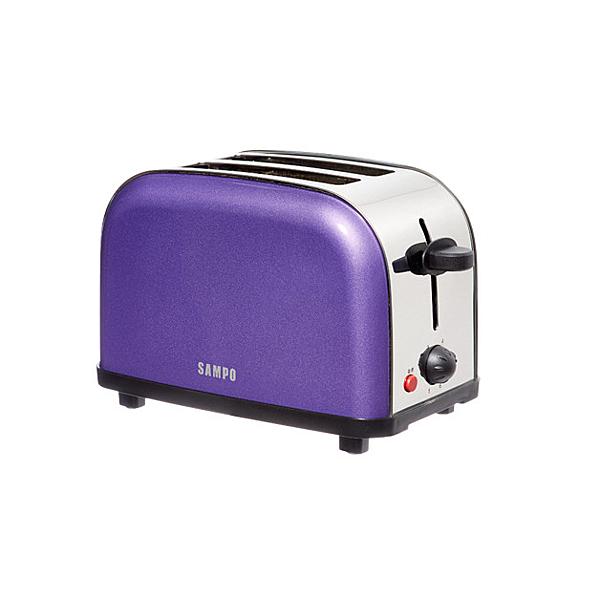 聲寶 SAMPO 炫彩 烤麵包機 TR-LF65S