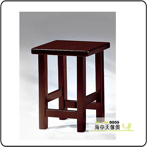 {{ 海中天休閒傢俱廣場 }} G-02 摩登時尚 餐椅系列 367-4 璽至方高椅