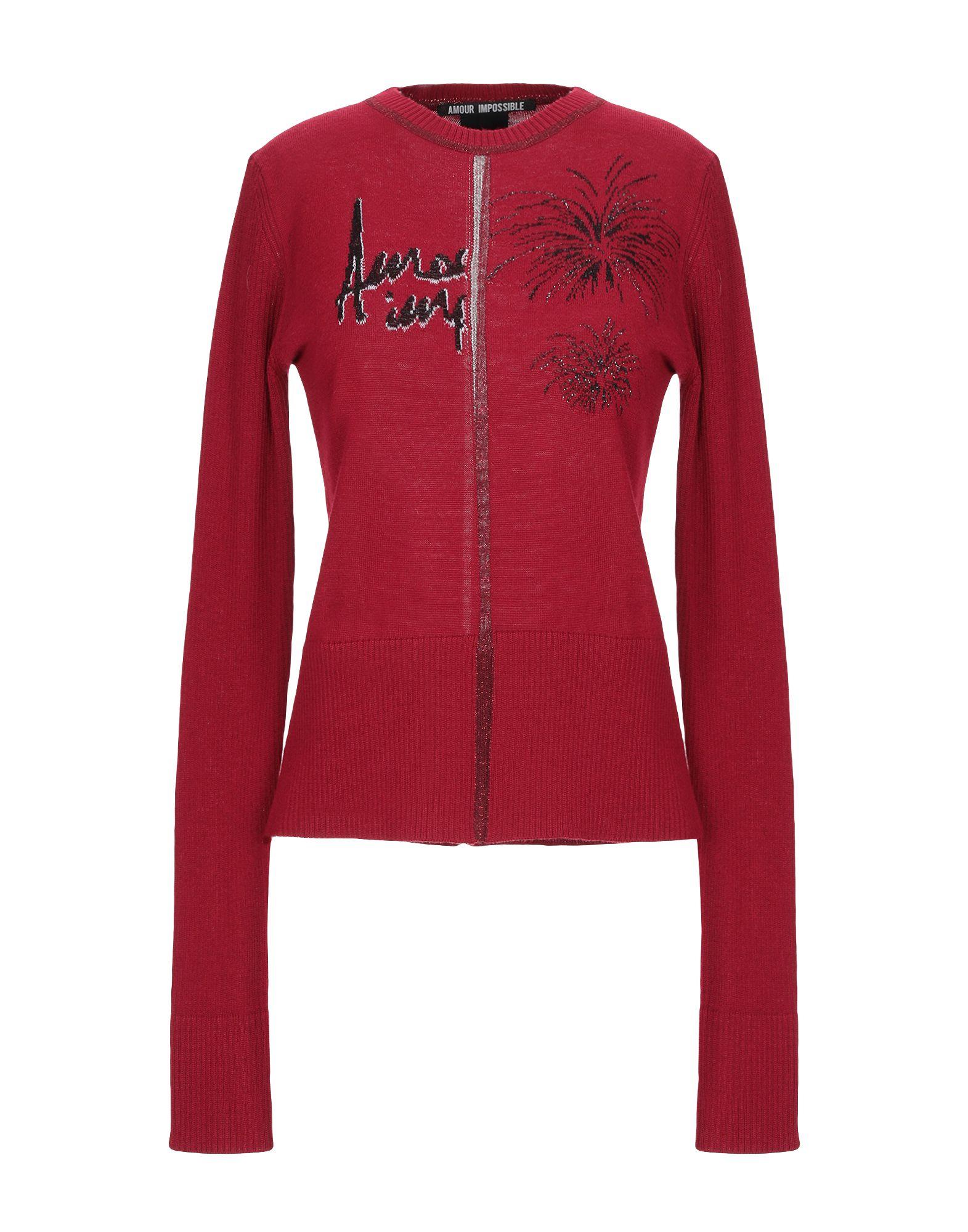 PINKO UNIQUENESS Sweaters - Item 39989095