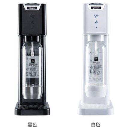 久品氣泡水機蘇打水機汽水氣泡機奶茶店商用自製汽泡碳酸飲料家用