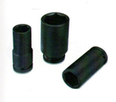 6角 氣動套筒 長型 六分 3/4 *48mm