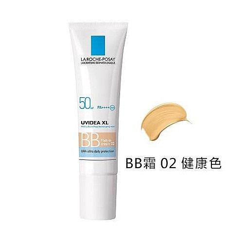 理膚寶水 全護臉部清爽防曬BB霜 (健康色) 30ml