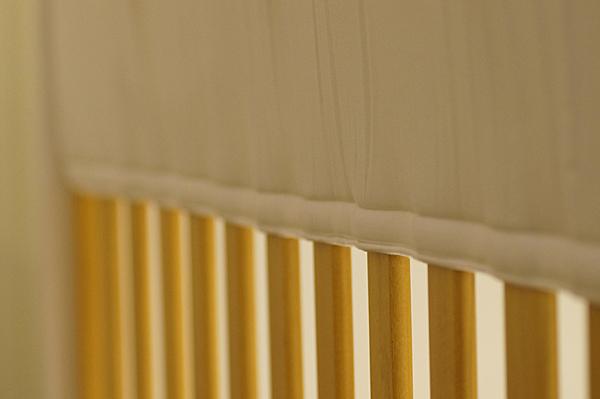 Lori's 固齒防護嬰兒床欄包 75x48cm