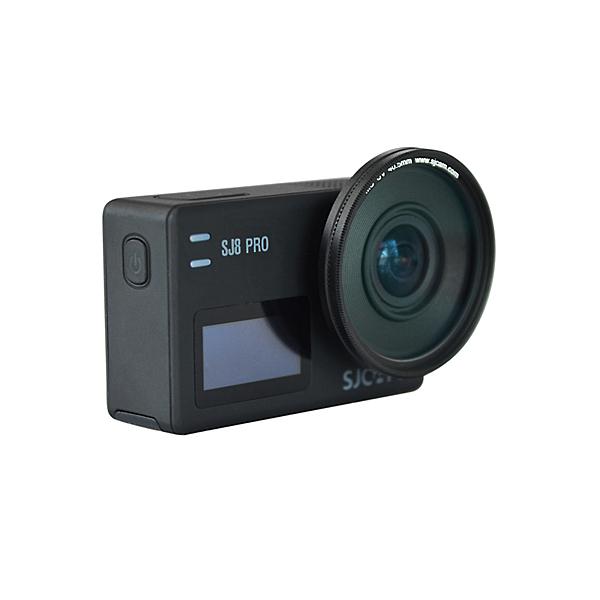運動相機 UV保護鏡 SJ8 SJCAM