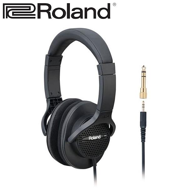 小叮噹的店- 耳機 樂蘭Roland RH-A7 Headphones