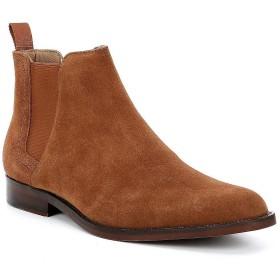 [アルド] メンズ ブーツ&レインブーツ Men's Garien Suede Chelsea Boots [並行輸入品]