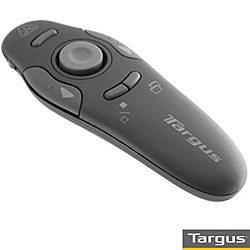 [富廉網]  Targus AMP17AP 曲線搖桿簡報器