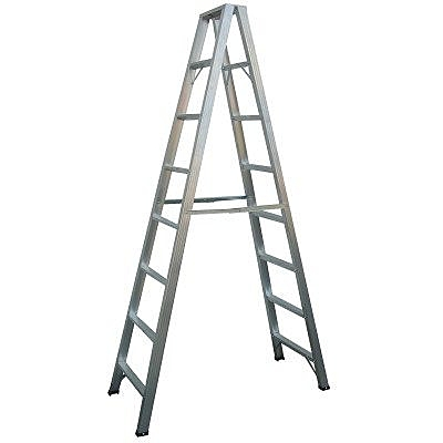 祥江鋁梯-A字梯(雙A)8尺
