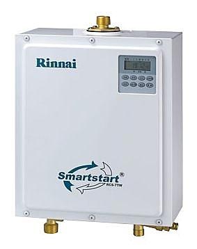 【麗室衛浴】日本第一林內(Rinnai)  循環迴水機  RCS-7TW