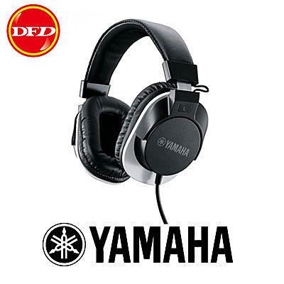 YAMAHA HPH-MT120 錄音室監聽耳機 全罩封閉式 一年保固 公司貨