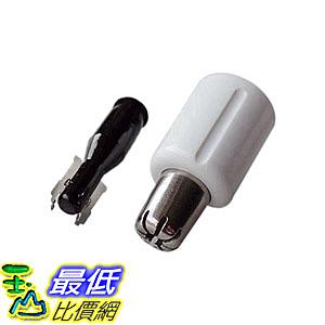 [8東京直購] Panasonic 國際牌 松下鼻毛器 替換用刀頭 ER9973 相容:ER-GN20/ER-GN25