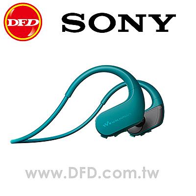 (預購) SONY NW-WS413 Walkman 數位隨身聽 運動防水 無線 耳機 防水等級IPX6/8 環境音 公司貨 (全4色)