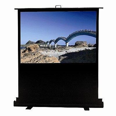 適用商務用與教學 晶美 FL系列 100吋 FL 100VM 氣壓式布幕4:3比例