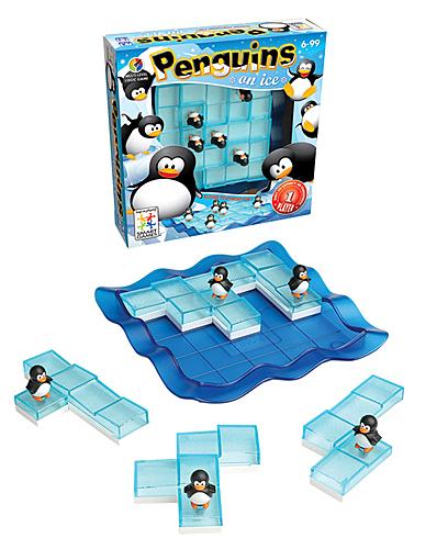 書立得-冰上企鵝大挑戰(20057)(2015年版)